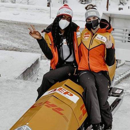Sporthistorische Momente beim Weltcup-Wochenende in Innsbruck