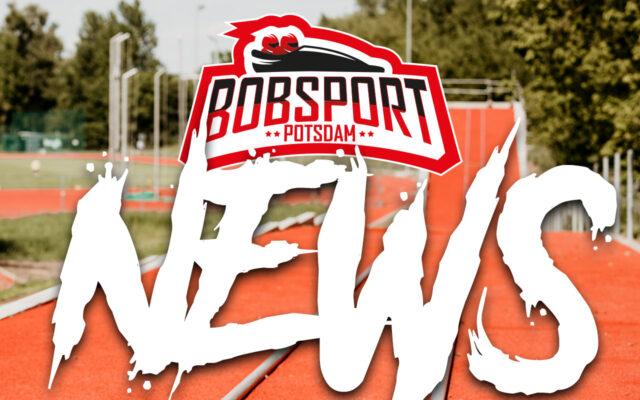 Bobsport Potsdam News