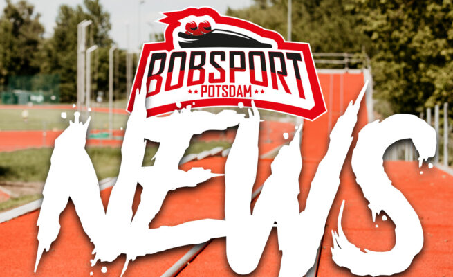 Bobsport Potsdam News